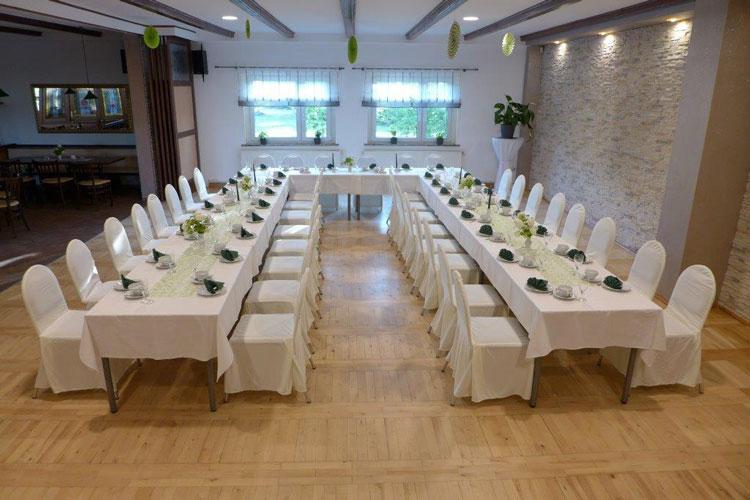 Hochzeitssaal 3