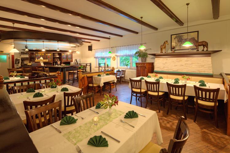 Restaurant Zum Ross 2